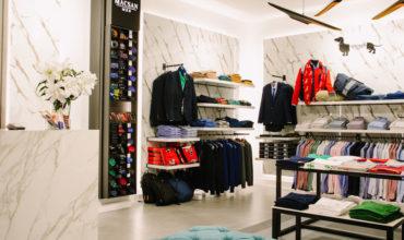 Reforma de local de tienda de ropa en Telde